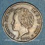 Münzen Espagne. Alphonse XIII (1886-1931). 50 centimos 1894(94)
