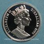 Münzen Gibraltar. Elisabeth II (1952- ). 14 écu 1995. Richard Coeur de Lion. (PTL 925/1000. 24 g)