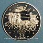 Münzen Gibraltar. Elisabeth II (1952- ). 2,8 écu 1994
