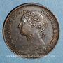 Münzen Grande Bretagne. Victoria (1837-1901). 1 farthing 1883