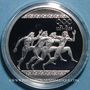 Münzen Grèce. République. 1 000 drachmes 1996. (PTL 925/1000. 33,63 g)