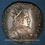 Münzen Italie. Duché de Milan. Philippe IV, roi d'Espagne et duc de Milan (1621-1655). Ducaton 1622