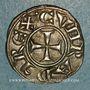 Münzen Italie. Gênes. République (1139-1339). Denier