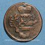 Münzen Italie. Gorize. Joseph II (1780-1790). 1 soldo 1788K. Kremnitz