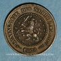 Münzen Pays Bas. Guillaume III (1849-1890). 1/2 cent 1878
