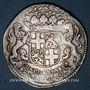 Münzen Pays Bas. Utrecht. Daldre 1685