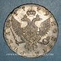 Münzen Russie. Elisabeth (1741-1761). 1 rouble 1749. Saint-Petersbourg