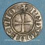Münzen Vatican. Benoît XII (1334-1342). Grosso. Macérata