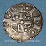 Münzen Vatican. Grégoire XI (1370-1378). Bolognino. Rome