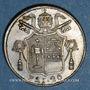Münzen Vatican. Grégoire XVI (1831-1846). 20 baiocchi 1834, an IV. Rome