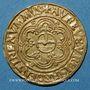 Münzen Alsace. Strasbourg. Municipalité. Florin frappé entre 1508 et 1529 ou en 1621