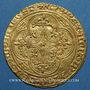 Münzen Comté de Provence. Louis II (1384-1417). Ecu d'or, Avignon (?) avant 1388