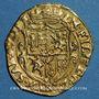 Münzen Duché de Savoie. Emmannuel Philibert (1553-1580). Scudo 1578 Bourg.