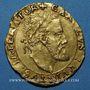 Münzen Franche-Comté. Besançon. Pistole 1578