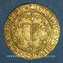 Münzen Lorraine. Cité de Metz. Florin, 15e siècle