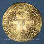 Münzen Lorraine. Cité de Metz. Florin, 16e - début 17e siècle