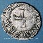 Münzen Charles VI (1380-1422). Monnaies frappées en Italie - Gênes. Pétachina