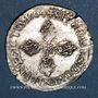 Münzen Henri IV (1589-1610). 1/2 franc 1604 B. Rouen
