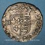 Münzen Henri IV (1589-1610). Douzain de Béarn, 1er type, 1590. Morlaas
