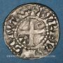 Münzen Louis VI (1108-1137). Orléans. Denier
