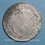 Münzen Louis XIV (1643-1715). 1/2 écu aux palmes 1694. Réformation