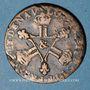 Münzen Louis XIV (1643-1715). 6 deniers dits dardenne 1712&. Aix
