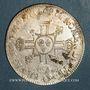 Münzen Louis XIV (1643-1715). Ecu aux 8 L, 2e type 170(?)A. Réformation