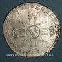Münzen Louis XIV (1643-1715). Ecu aux 8 L, 2e type 170(?). Réformation