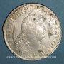 Münzen Louis XIV (1643-1715). Ecu aux 8 L, 2e type. Réformation