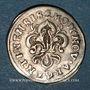 Münzen Louis XIV (1643-1715). Monnayage particulier de Strasbourg. I sol de Strasbourg 1682