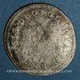 Münzen Louis XIV (1643-1715). Monnayage particulier de Strasbourg. X sols de Strasbourg 1682