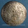 Münzen Louis XIV (1643-1715). Monnayage particulier de Strasbourg. XXX sols de Strasbourg 1689