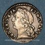 Münzen Louis XV (1715-1774). 1/20 écu au bandeau 1769AA. Metz