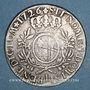 Münzen Louis XV (1715-1774). Ecu aux lauriers 1726L. Bayonne