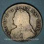 Münzen Louis XV (1715-1774). Ecu aux lauriers 1732L. Bayonne