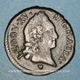 Münzen Louis XV (1715-1774). Liard d'Aix 1767&