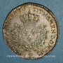 Münzen Louis XVI (1774-1793). 24 sols aux lauriers (= 1/5 d'écu) 1786 R. Orléans