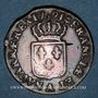 Münzen Louis XVI (1774-1793). Sol 1791A. Héron. 1er semestre