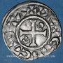 Münzen Philippe I (1060-1108). Dreux. Denier