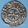 Münzen Robert II (996-1031). Mâcon. Obole. R ! R !