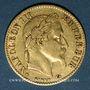 Münzen 2e empire (1852-1870). 10 francs, Napoléon III, tête laurée 1867BB. Strasbourg. 900 /1000. 3,22 gr