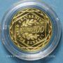 Münzen 5e république (1959- ). 100 euro 2008. La Semeuse