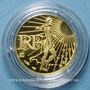 Münzen 5e république (1959- ). 100 euro 2009. La Semeuse