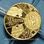 Münzen 5e république (1959- ). 5 euro 2013. 850 ans Notre Dame de Paris. (PTL 0,50 g.  999 /1000)