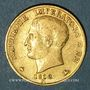Münzen Royaume d'Italie. Napoléon I (1805-1814). 20 lires 1812 /180 M. Milan. (PTL 900‰. 6,45 g)
