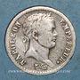 Münzen 1er empire (1804-1814). 1/2 franc REPUBLIQUE 1808A