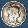 Münzen 3e république (1870-1940). 1 centime Dupuis, 1901