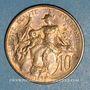 Münzen 3e république (1870-1940). 10 centimes Dupuis, 1898
