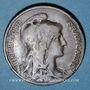 Münzen 3e république (1870-1940). 10 centimes Dupuis, 1905