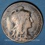 Münzen 3e république (1870-1940). 10 centimes Dupuis, 1910
